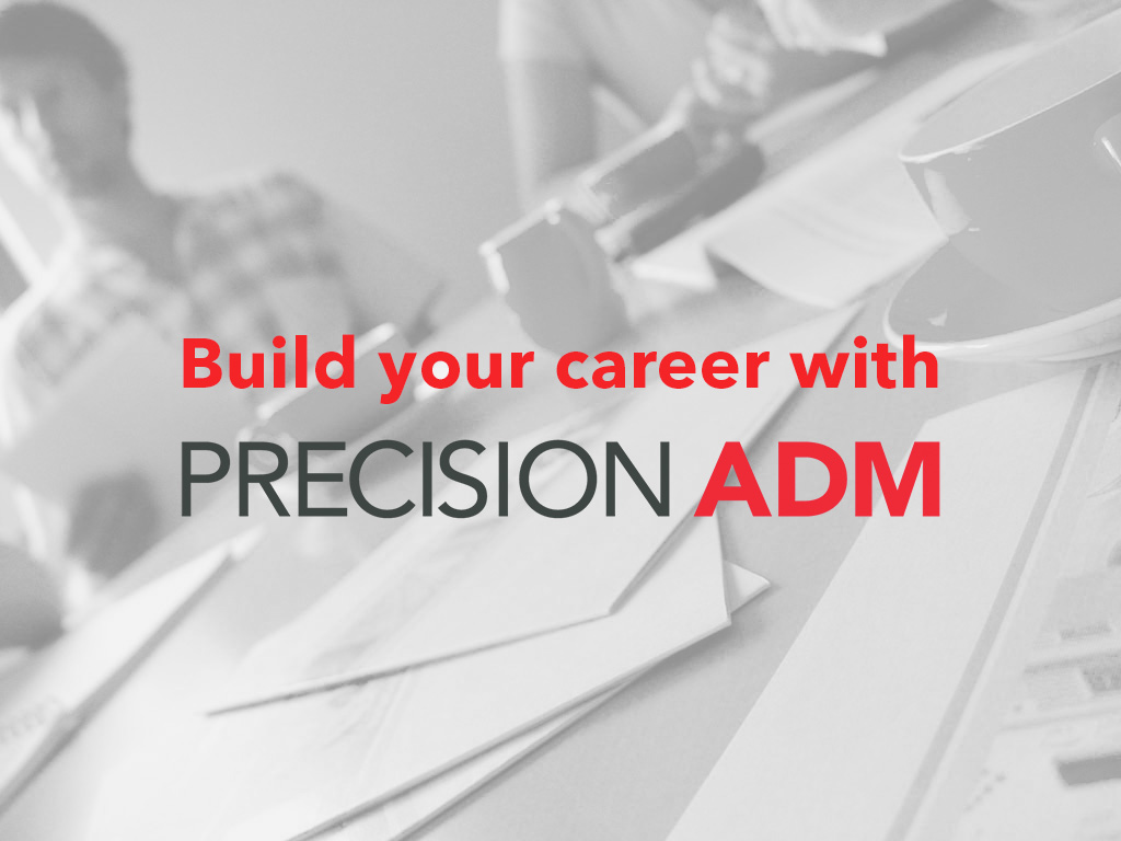 Precision ADM Careers