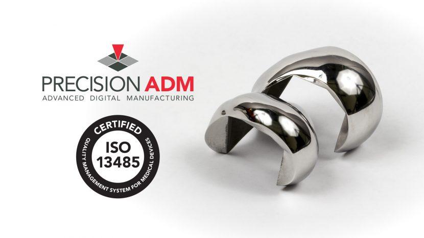 ISO 13485 Precision ADM