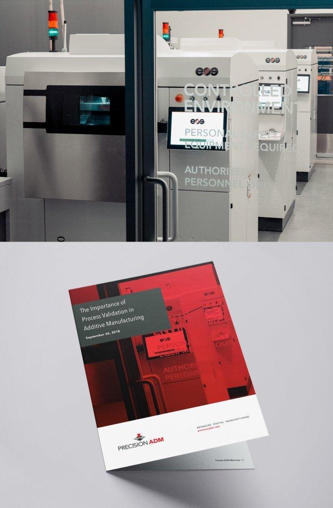 EOS M290 Printers, New White Paper