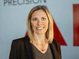 Heather Smart Joins Precision ADM as Director of Engineering